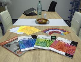 jazykové kurzy knižky