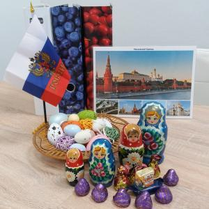 Ruské predmety