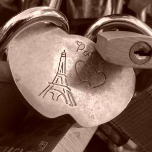 Zámok s Eiffelovou vežou