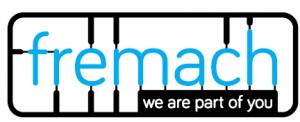 Fremach logo