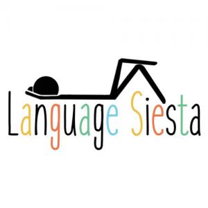 Logo Language Siesta