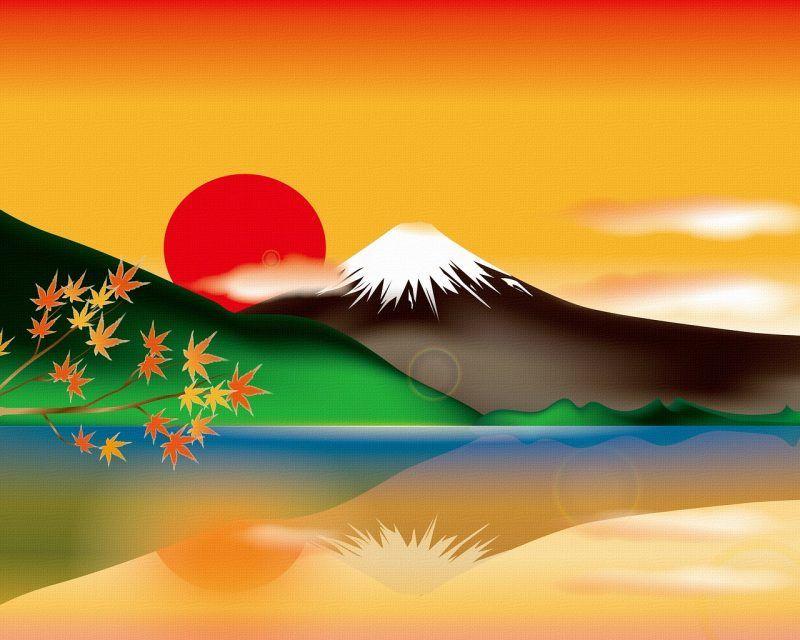 japoncina jednoducha